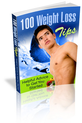 Product picture 100 Weight Loss Tips - Loss Weight Fast